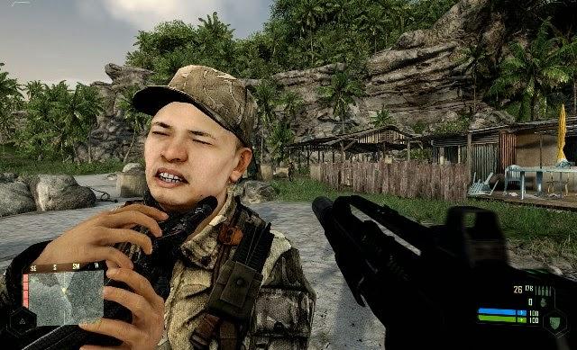 Crysis 1 Free Download PC Games
