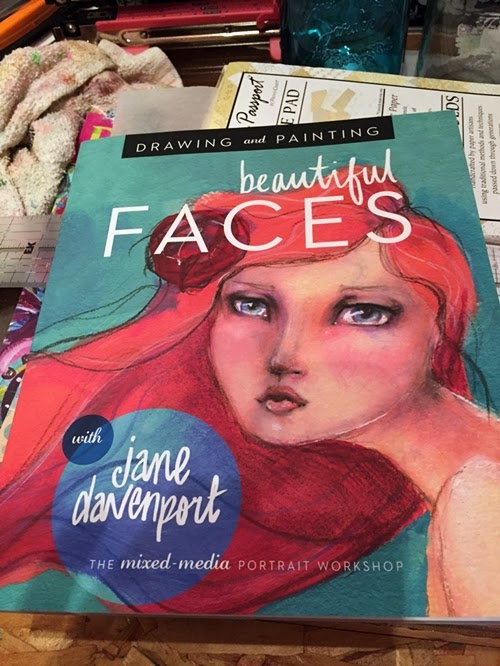 Beatiful Faces by Jane Davenport