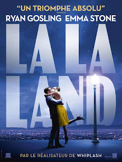 Critique film Lala land