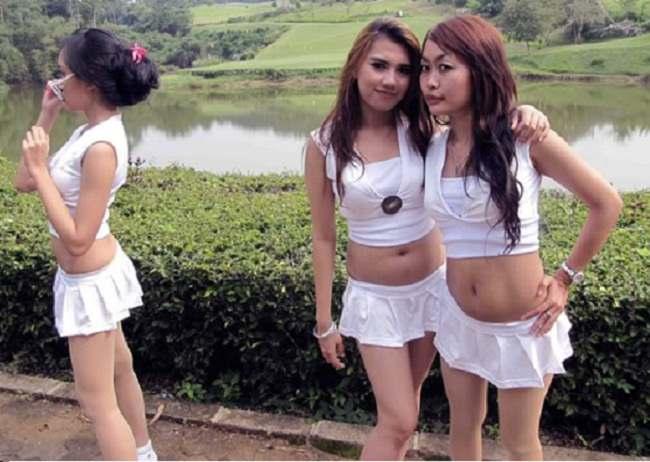Misteri UDEL ABG Bandung Faktanya Tidak Mengagetkan !