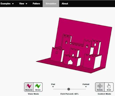 http://apps.amandaghassaei.com/OrigamiSimulator/