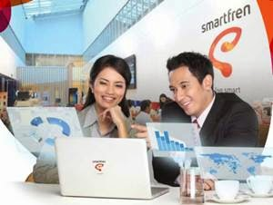 lowongan fresh graduate - management development program commercial smartfren