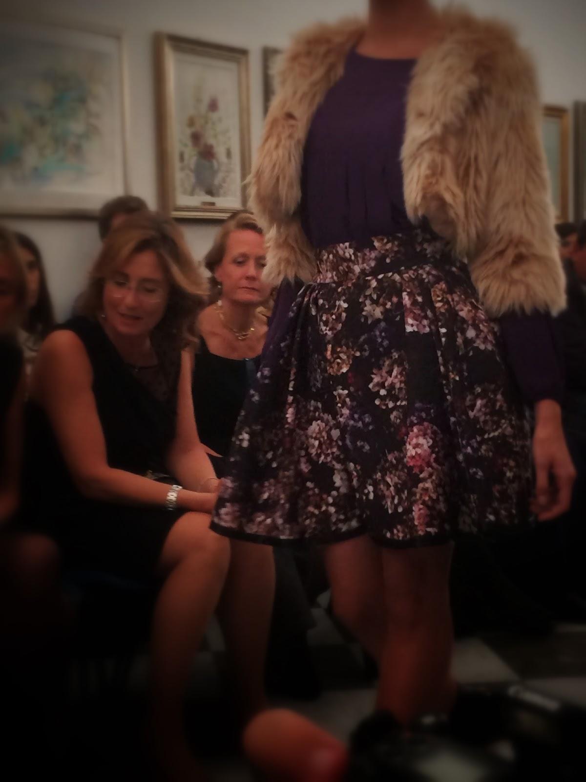 Monreale Fashion Event: Fall-Winter sicilian collection