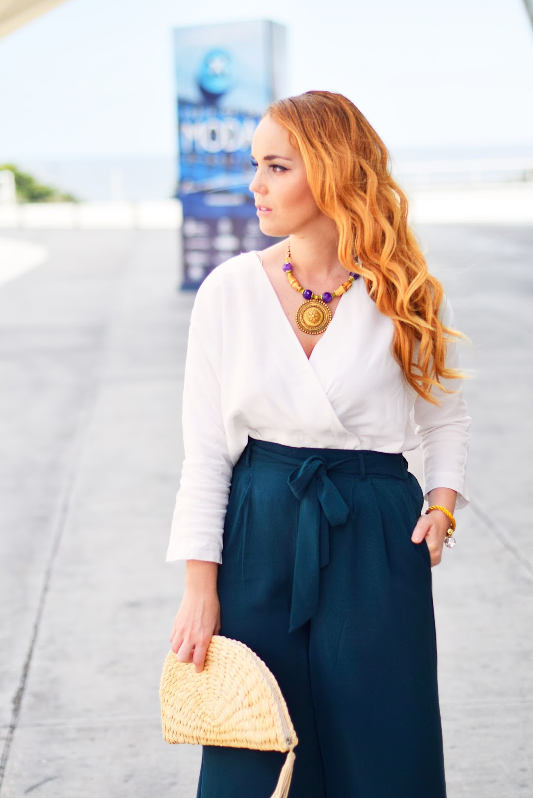 NERY HDEZ, pantalones culotte, feria moda tenerife, maharani by elisa salas