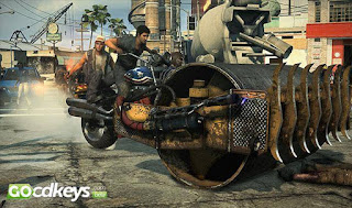 DEAD RISING 3 download free pc game full version