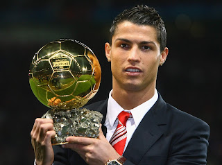 Footballer Cristiano Ronaldo  networth
