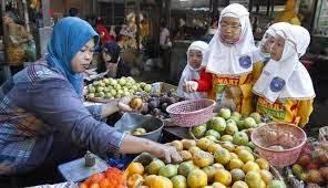 Penerapan Prinsip Ekonomi dalam Kegiatan Produksi, Konsumsi dan Distribusi