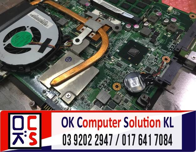 [SOLVED] MASALAH LAPTOP ACER ASPIRE 4738G | REPAIR LAPTOP CHERAS 3