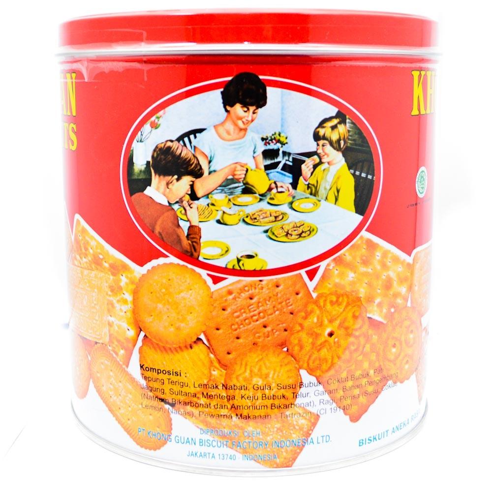Loker Terbaru Via Email Hari Ini di Jakarta Timur PT.Khong Guan Biscuit Factory Indonesia