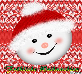 Fröhliche Weihnachten - Weihnachtsbilder