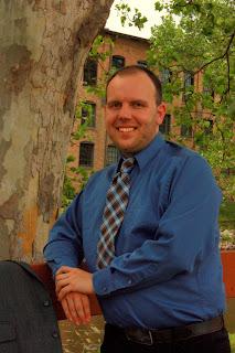 Logan Fleckenstein Libertarian Michigan State Representative Candidate