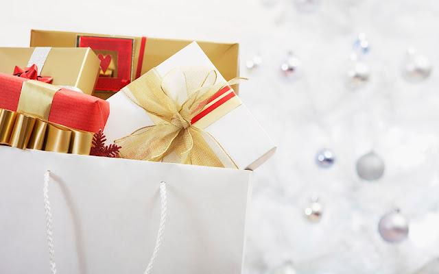7 najlepszych pomysłów na prezent na święta dla dziewczyny