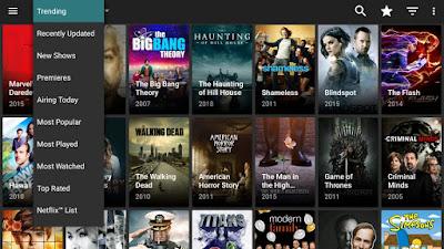 تحميل تطبيق لمشاهدة احدث الافلام مجانا بجودة عالية, تطبيق CyberFlix TV للأندرويد, تطبيق CyberFlix TV مدفوع للأندرويد
