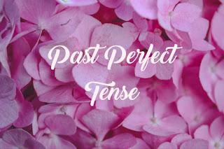 Rumus dan Contoh Kalimat Past Perfect Tense Materi, Rumus dan Contoh Kalimat Past Perfect Tense