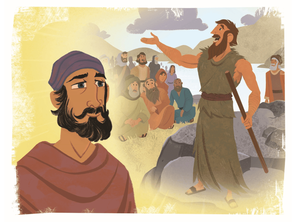What can we learn from the prophets in the Bible?