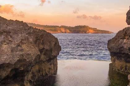 Tempat Hits di Nusa Penida yang Wajib di Kunjungi, Paket Populer Nusa Penida