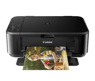 Canon PIXMA MG3660 Setup & Driver Download