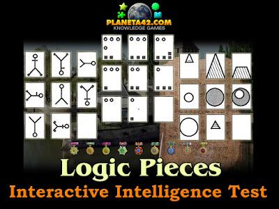 Логика Парченца Игра