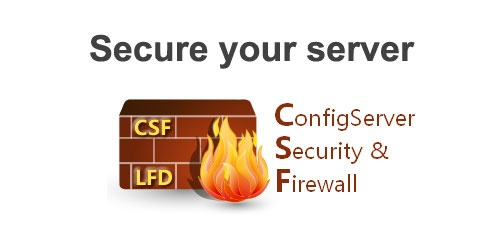 Download and Install CSF and LDF