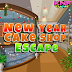 Knf New year Cake Shop Escape
