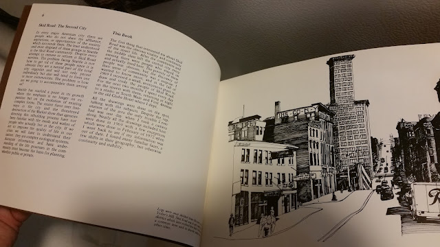 Cryptomnesia: The Great Seattle Literary & Bookstore Tour