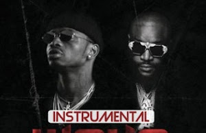 Audio | Diamond Platnumz ft Rick Ross - Waka Waka (Intrumental)