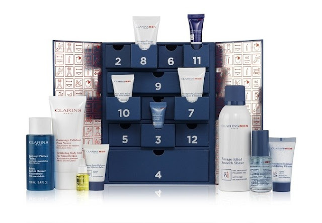 Beauty Advent Calendars For Men 2017
