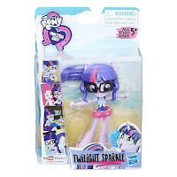 Equestria Girls Minis Twilight Sparkle Beach Doll