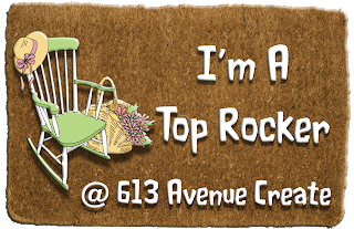 613 Avenue Create: Top Rocker Feb 28-Mar 5