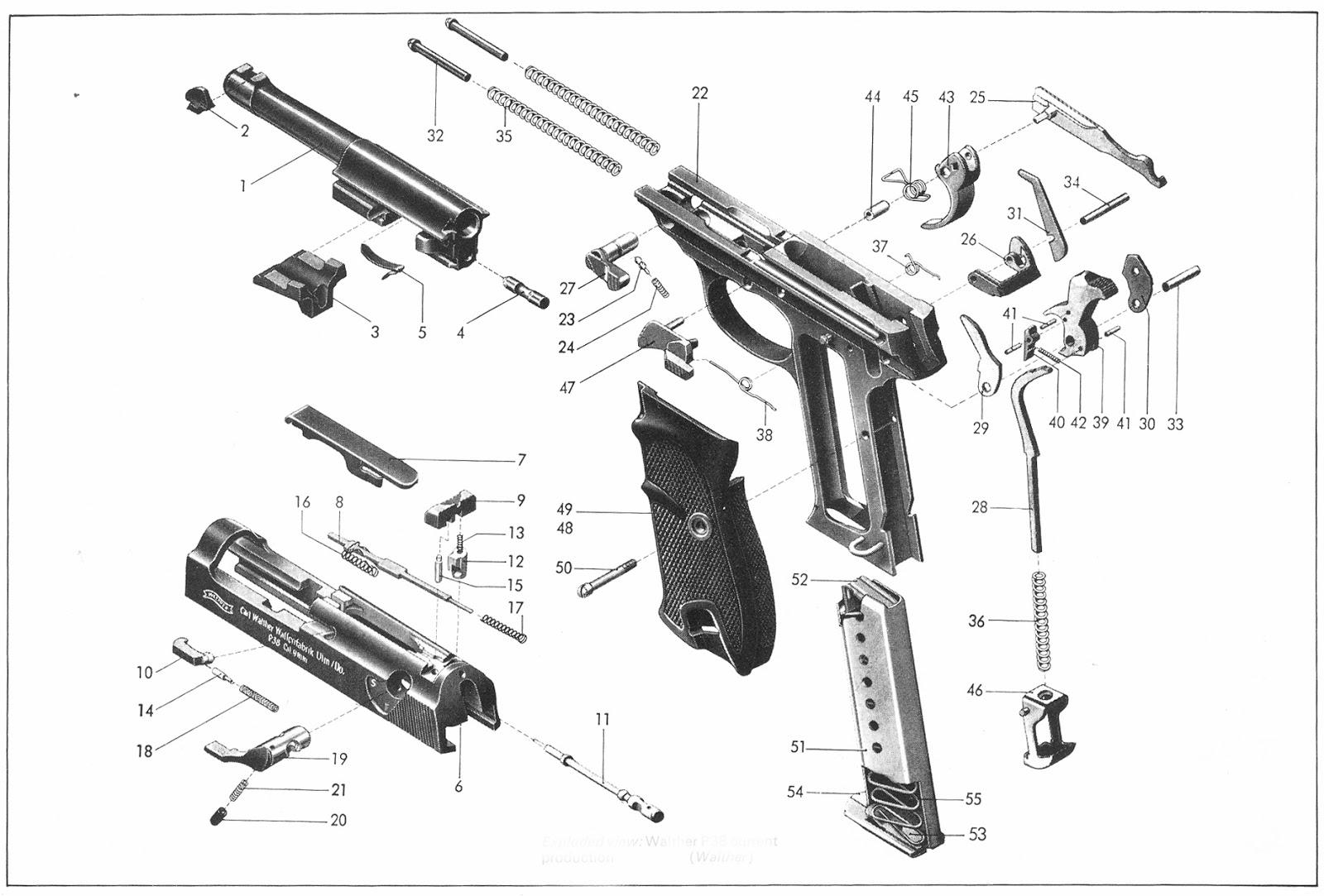 M1 Rifle Diagram Reading Panel Wiring Diagrams Tiro, Recarga E Fabricação De Projéteis : Esquemas Armas Explodias