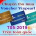 Bảng giá Thu Mua voucher Vinpearl Condotel & Villas | Tháng 05/2019