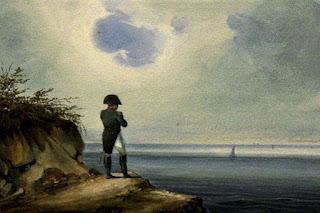 особую известность остров Святой Елены приобрел как место ссылки и смерти Наполеона Бонапарта.