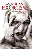 The Vatican Exorcisms (2013) online y gratis