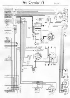 Free Auto Wiring Diagram: 1970 Plymouth Belvedere GTX