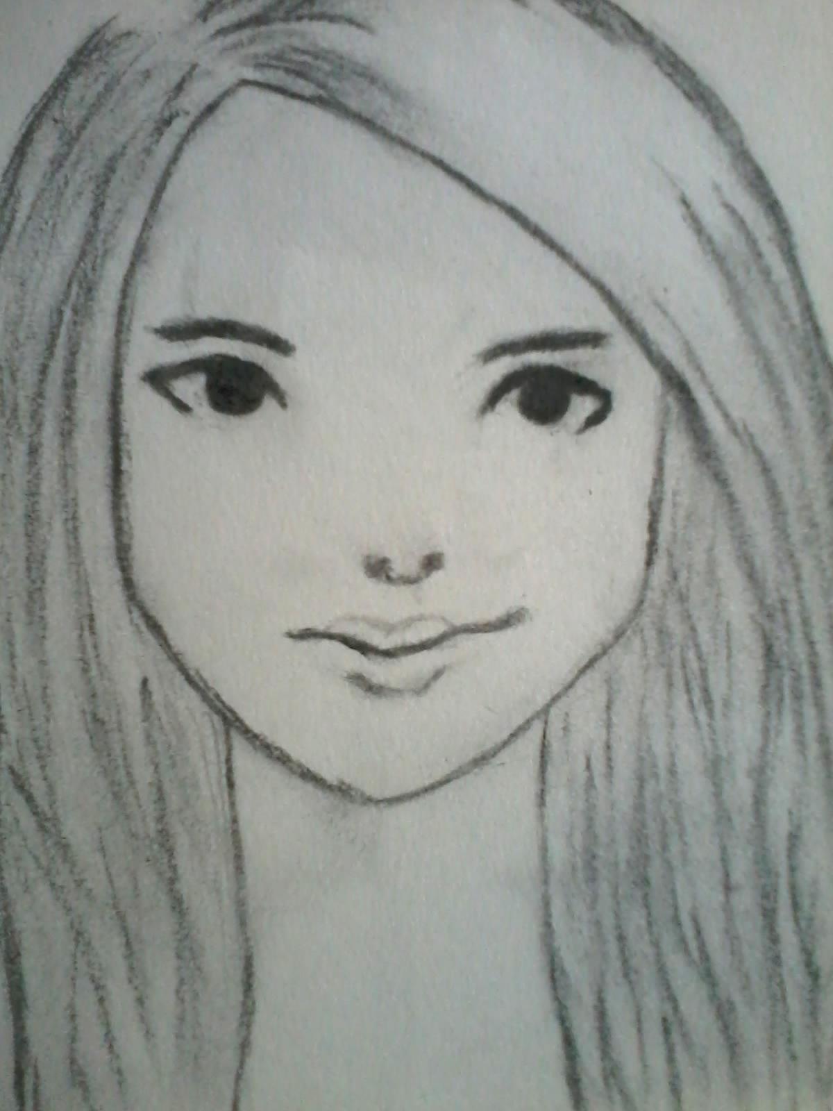 Alice Sketches Szkice Dziewczyn Sketches Of Girls
