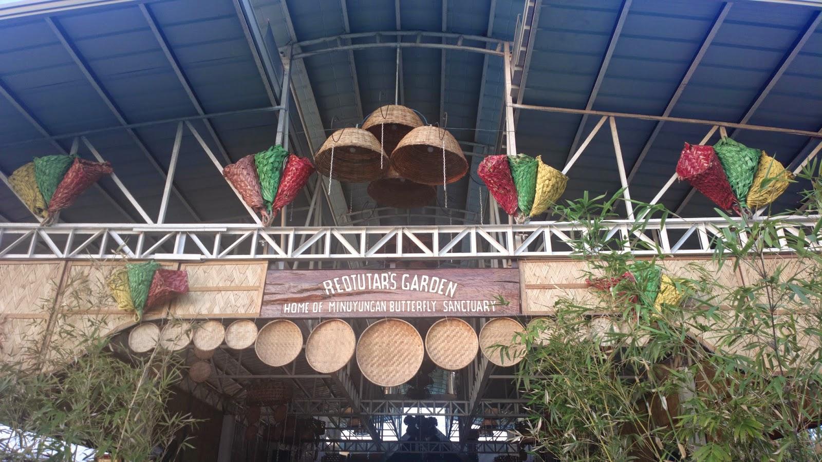 Reotutar's Garden Events Hall