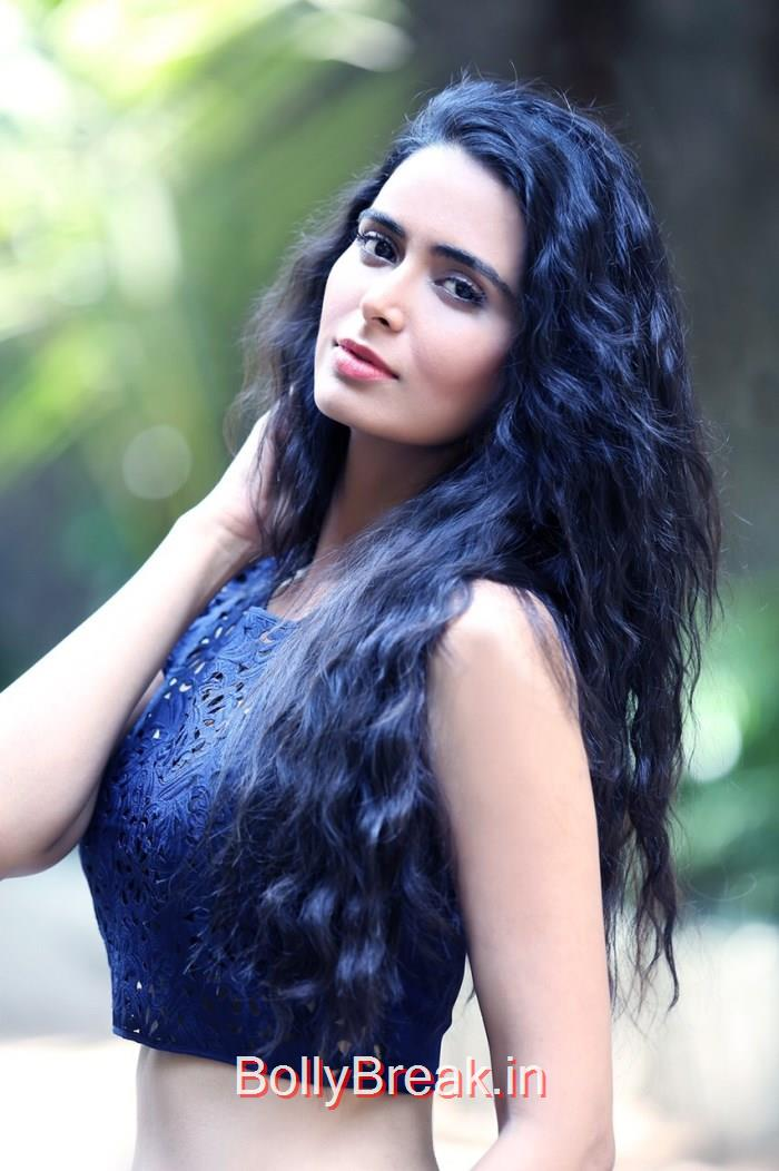 , Meenakshi Dixit Hot HD Pics From Photoshoot