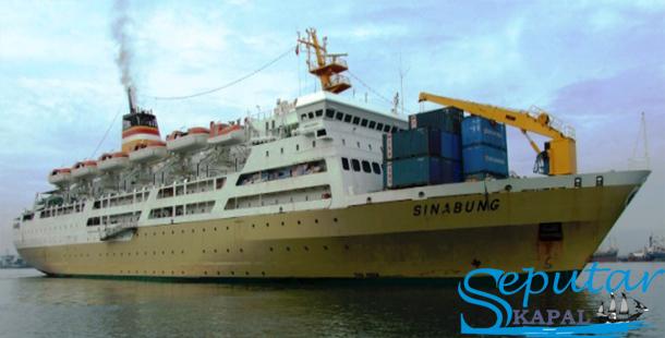 Kapal Pelni SINABUNG