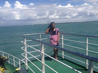 Take a cruise
