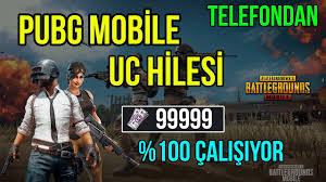 Pubg Ücretsiz UC Hileleri 2020 - Pubg Mobile Sezon 15 Royal Pass Ucuz Fiyat