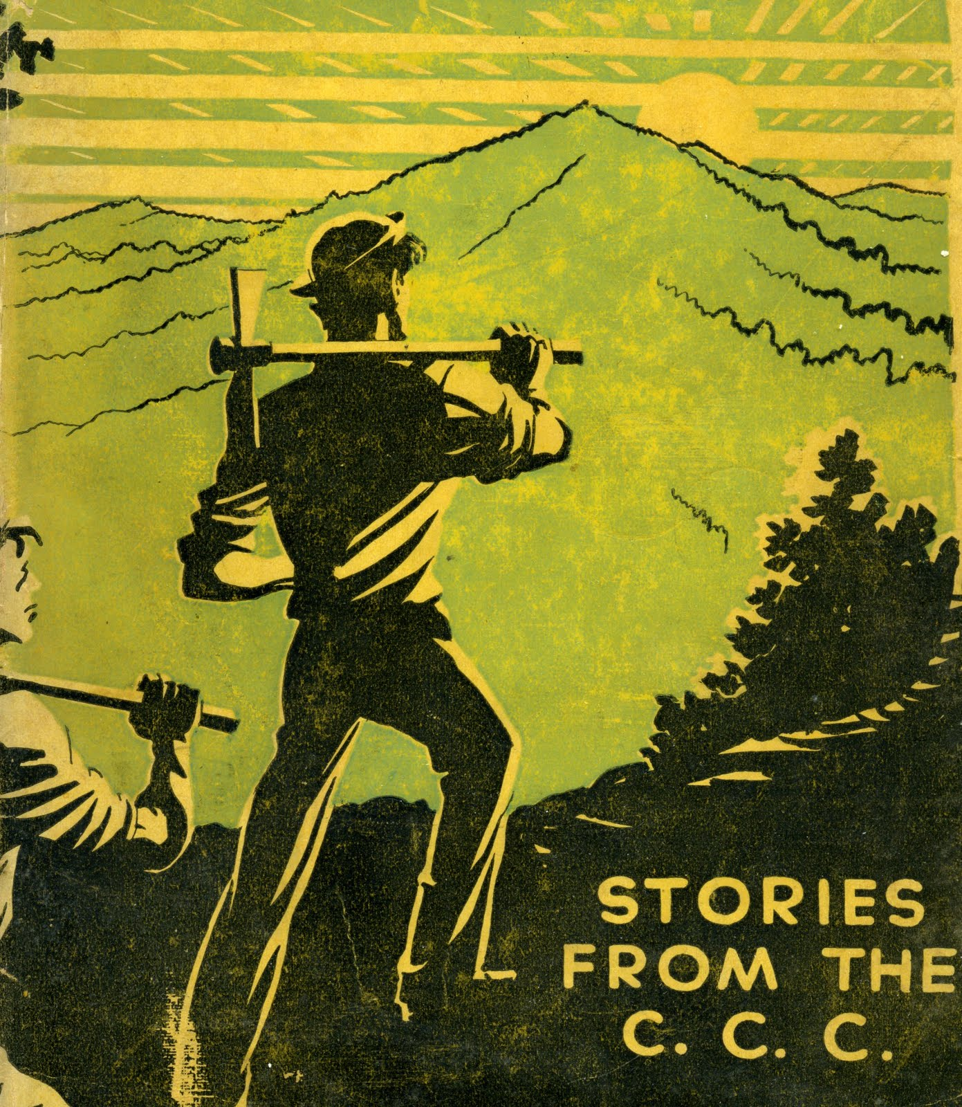 Civilian Conservation Corps Resource Page: The C.C.C ...