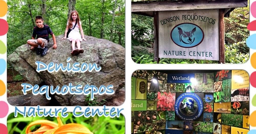Pequot Nature Center Mystic Ct