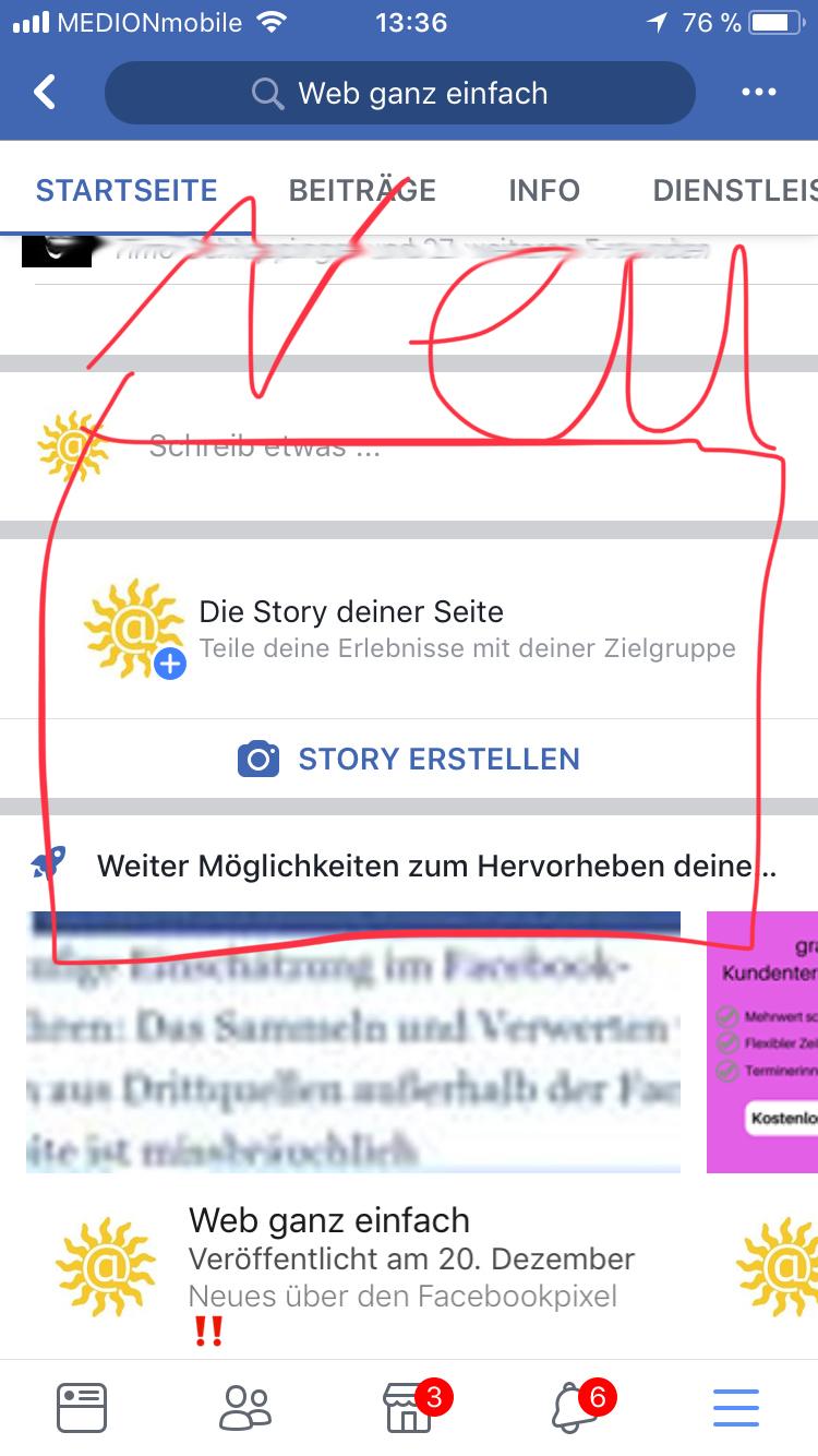 Flirten auf facebook app