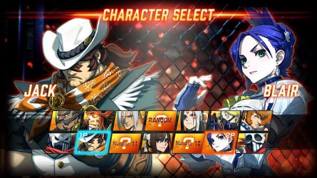 الكشف عن القائمة النهائية للمقاتلين في لعبة Fighting EX Layer القادمة حصريا لجهاز PS4