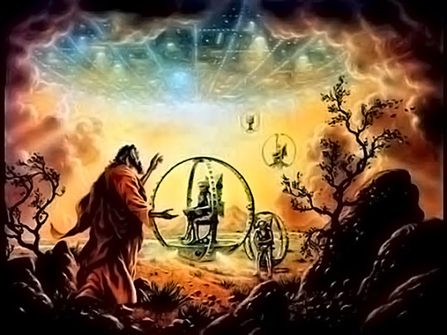 O-livro-de-ezequiel-extraterrestres-tiveram-contato-com-o-profeta-ezequiel