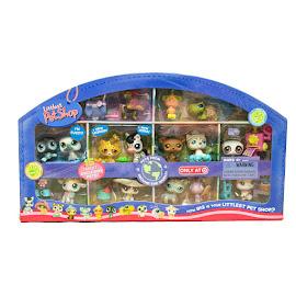 Littlest Pet Shop Multi Packs Turtle (#393) Pet