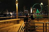 tiap negara pastinya mempunyai sejumlah titik wisata romantis List Tempat Wisata Romantis di Singapore