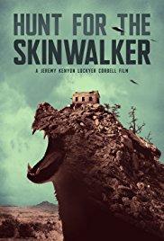 Watch Hunt For The Skinwalker Online Free 2018 Putlocker