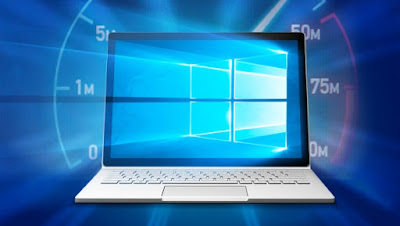 Tips Mempercepat Kinerja Windows 10