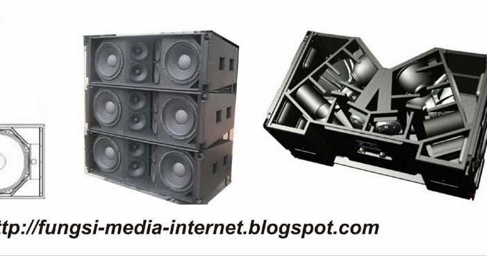 7 Masalah Audio Speaker Lapangan ~ 3Brothers Study